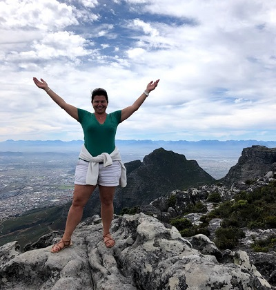CA Table Mountain 2019