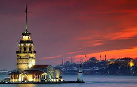Click here to visit the Raffels, Istanbul