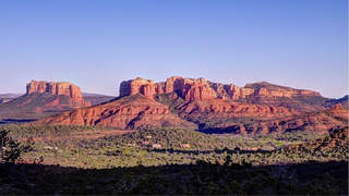 sedona red rock 1
