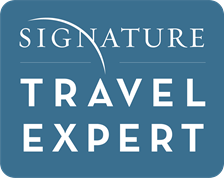 signature travel expert